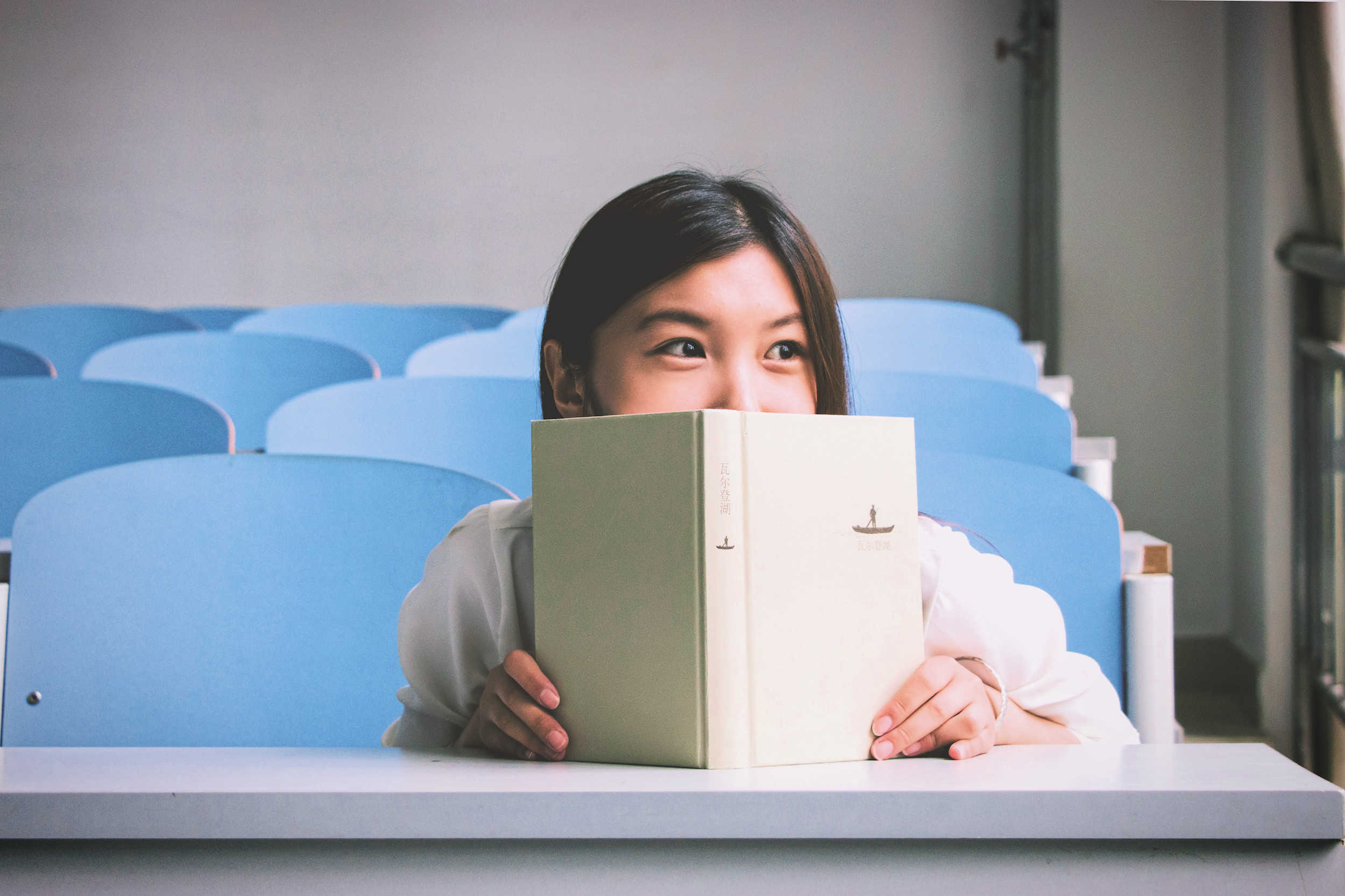 How the desire to educate can make you better at sales