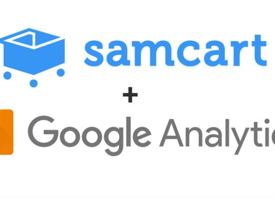 samcart-googleanalytics